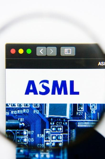 Analyse-ASML-aandeel